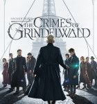 Fantastic Beasts The Crimes of Grindelwald 2018