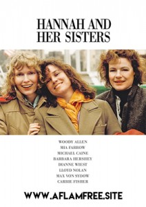 Hannah and Her Sisters 1986