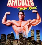 Hercules in New York 1970