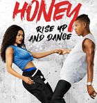 Honey Rise Up and Dance 2018