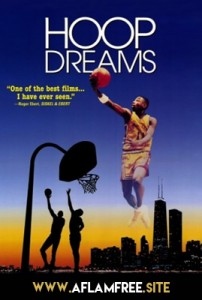 Hoop Dreams 1994