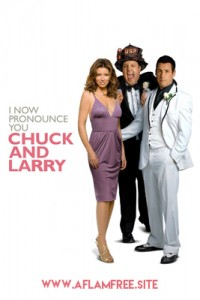 I Now Pronounce You Chuck & Larry 2007