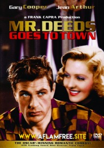Mr. Deeds Goes to Town 1936
