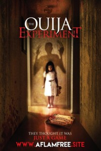 The Ouija Experiment 2013