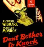 Don't Bother to Knock 1952