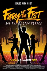Fury of the Fist and the Golden Fleece 2018