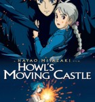 Howl's Moving Castle 2004
