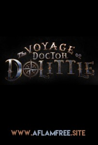 The Voyage of Doctor Dolittle 2019