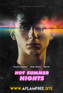 Hot Summer Nights 2017