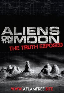 Aliens on the Moon The Truth Exposed 2014