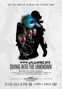 Diving Into the Unknown 2016