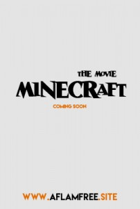 Minecraft The Movie 2019