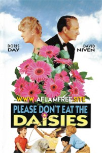 Please Don't Eat the Daisies 1960