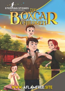The Boxcar Children Surprise Island 2018