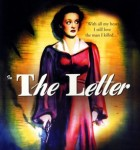 The Letter 1940