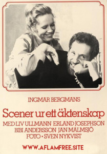 Scenes from a Marriage 1974