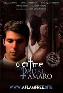 The Crime of Padre Amaro 2002