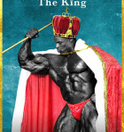 Ronnie Coleman The King 2018