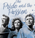 The Pride and the Passion 1957