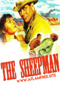 The Sheepman 1958