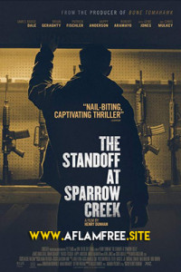 The Standoff at Sparrow Creek 2018