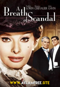 A Breath of Scandal 1960