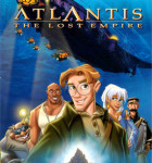 Atlantis The Lost Empire 2001 Arabic